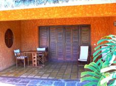 bungalow Vahiny Lodge à Mananjary
