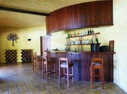 Hotel Mananjary Vahiny Lodge - le Bar. 4