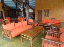 Hotel vahiny lodge, Mananjary, Madagascar 2