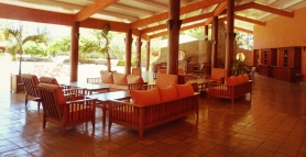 Hotel vahiny lodge, Mananjary, Madagascar 5